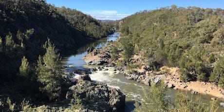 Murrumbidgee River Corridor - Red Rock Gorge Guided Walk tickets