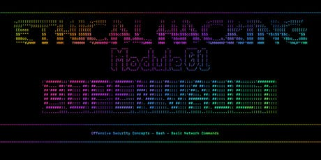 Ethical Hacking I with Phillip David Stearns @ Open Vault tickets