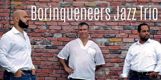 Borinqueneers Jazz Trio @UPR Arecibo
