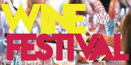 Wine Festival 2019 tickets