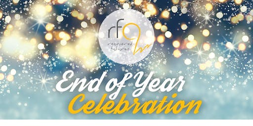 2019 RFQ End of Year Celebration (Exclusive Event)