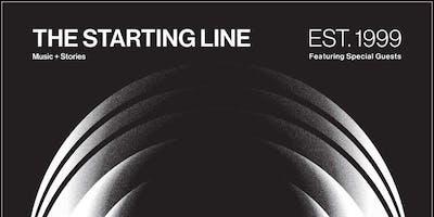 The Starting Line // 20th Anniversary