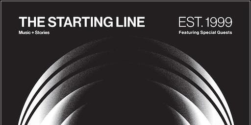 The Starting Line // 20th Anniversary
