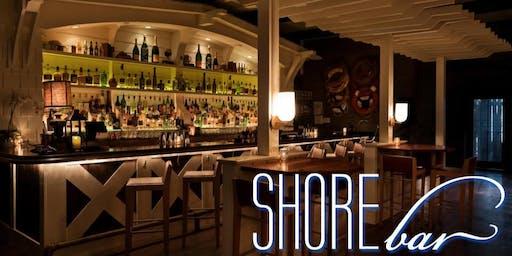 SHOREbar NYE '20 | NEW YEAR'S EVE PARTY