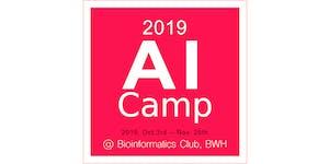 2019 AI Camp in Brigham