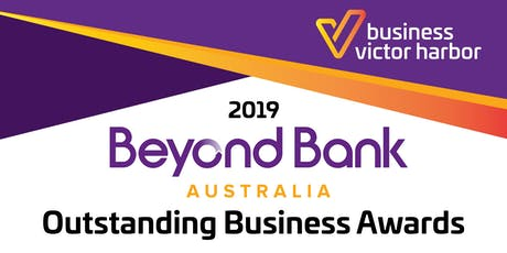 Beyond Bank Business Victor Harbor Outstanding Business Awards tickets