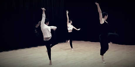 Contemporary Ballet Performance Course tickets