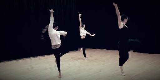 Contemporary Ballet Performance Course