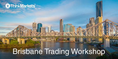 Brisbane Trading Workshop tickets