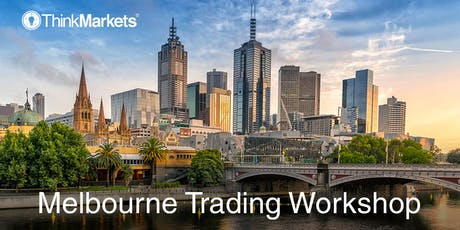 Melbourne Trading Workshop tickets