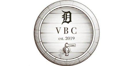 Veterans Beer Club - ROAK Brewery tickets