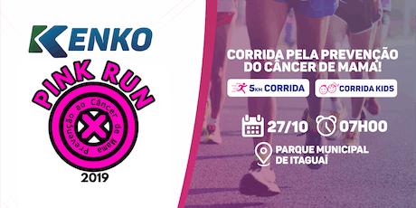 Kenko Pink Run 2019 tickets