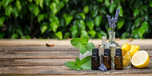 Make your own Mood Spray for emotional well-being