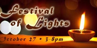 Festival of Lights Celebration! A Keiki Yoga Kohala Benefit