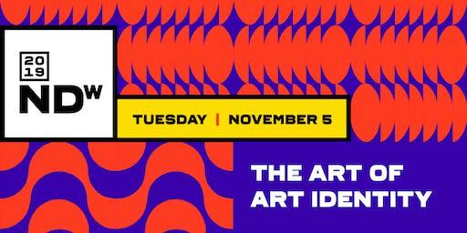 The Art of Art Identity