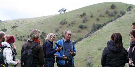Hydropath Society- Rise of the Super Wine- Wine WalkAbout tickets