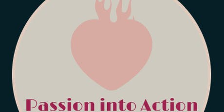 Passion into Action tickets