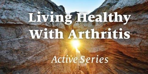 LHWA Active Series ~ Chair Yoga