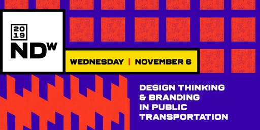 Design Thinking and Branding in Public Transportation