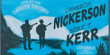 Country Songwriters at The Dakota tickets
