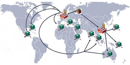 Supply Chain Issues in Today's Tariff Trade Environment
