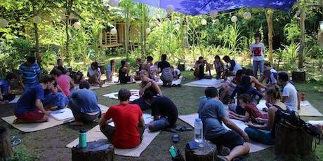 Permaculture Skills Retreat Bali tickets