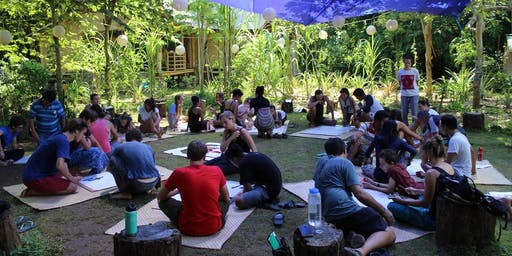 Permaculture Skills Retreat Bali