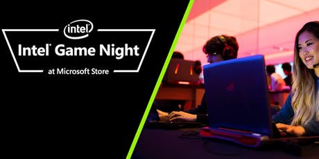 Intel Game Night: League of Legends tickets