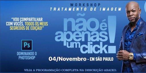 """WYSS BRASIL - """"NÁO É APENAS UM CLICK"""""""