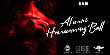 NCSU Homecoming Grand Finale tickets