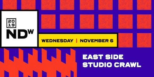 East Side Crawl by Nashville Design Week