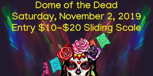 Dome of the Dead 2019