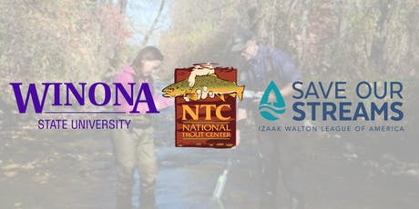 Save our Streams Training at the National Trout Center tickets