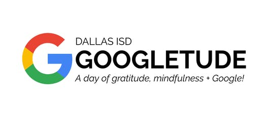 Dallas ISD Personalized Learning Googletude