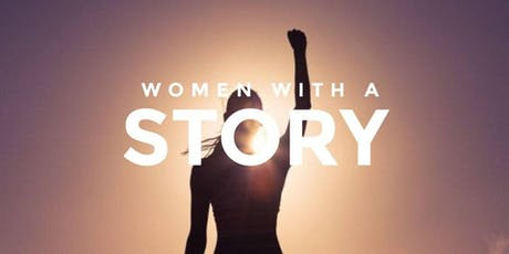 Women with a Story tickets