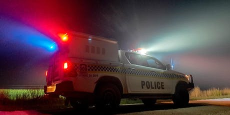 South Australia Police Recruiting - Pre-application Seminar tickets