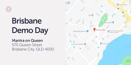 Brisbane | Sat 26th October tickets
