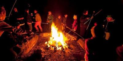 NJEA TeamSouth Hayride & Bonfire at Indian Acres in Medford