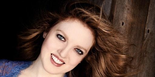 Arts in the Heart Concert Series- Rachel Barton Pine