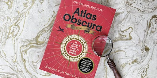 Atlas Obscura Trivia for the World's Most Adventurous Explorers