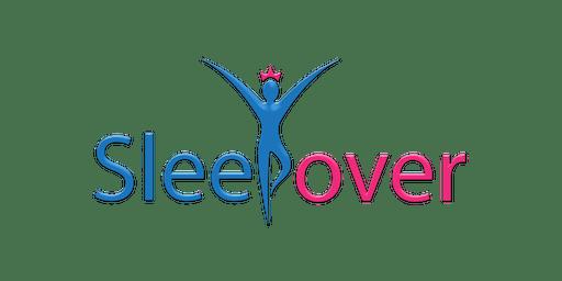 SleepOver Women Empowering Women