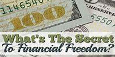 FINANCIAL FREEDOM INVESTOR ORIENTATION