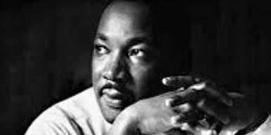 45th  Annual Dr. Martin Luther King Jr. Memorial Breakfast