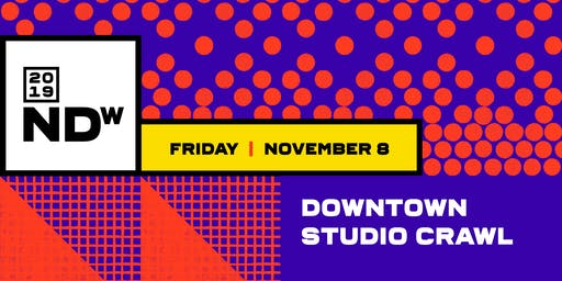 Downtown Studio Crawl