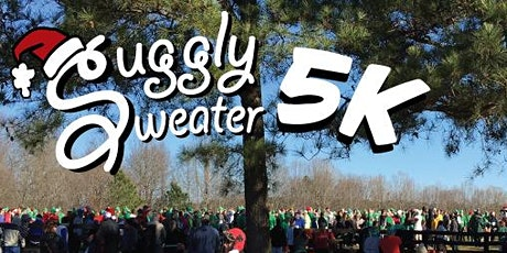 Suggly Sweater 5K & Fun Run - 2019 - Presented by Carolina Family Vision tickets