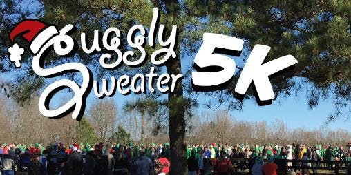 Suggly Sweater 5K & Fun Run - 2019