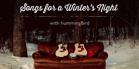 Songs for a Winter's Night tickets