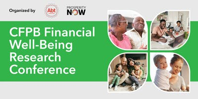 CFPB Financial Well-Being Research Conference