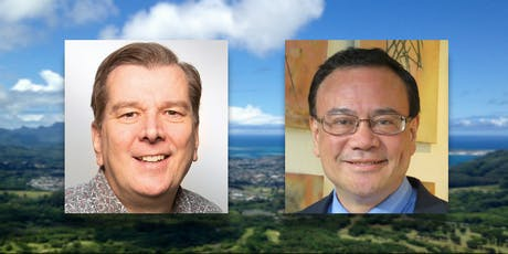 Maui event: How to improve Hawaii's business climate tickets