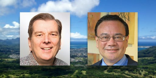 Maui event: How to improve Hawaii's business climate